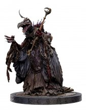 The Dark Crystal: Age of Resistance Socha 1/6 SkekSo The Empero