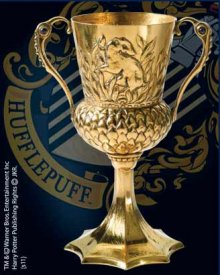 Harry Potter Replica The Mrzimor Cup