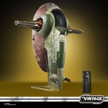 Star Wars The Vintage Collection Vehicle Boba Fett's Slave I