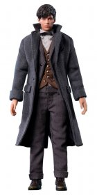 Fantastic Beasts: The Crimes of Grindelwald Akční figurka 1/12 N