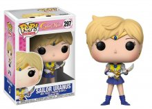 Sailor Moon POP! Animation Vinylová Figurka Sailor Uranus 9 cm