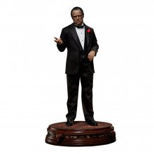 The Godfather Superb Scale Socha 1/4 Vito Corleone 46 cm