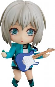 BanG Dream! Girls Band Party! Nendoroid Akční figurka Moca Aoba