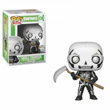 Fortnite POP! Games Vinylová Figurka Skull Trooper 9 cm