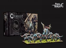 Conquest: The Last Argument of Kings Miniatures 12-Pack Nords: S