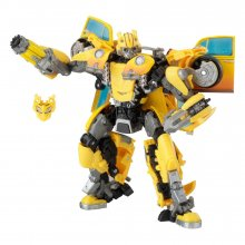 Transformers Masterpiece Movie Series Akční figurka Bumblebee MP