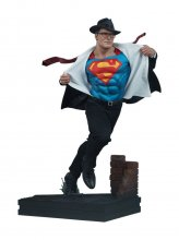 DC Comics Premium Format Figure Superman: Call to Action 50 cm