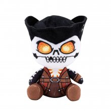 Sea of Thieves Stubbins Plyšák Captain Flameheart 20 cm