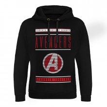 Avengers Endgame hoodie mikina Stronger Together