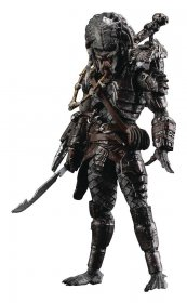 Predator 2 Akční figurka 1/18 Elder Predator (Version 2) Preview