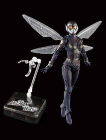 Ant-Man and the Wasp S.H. Figuarts Akční figurka The Wasp & Tama