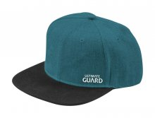 Ultimate Guard Snapback kšiltovka Petrol
