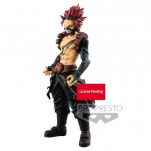 My Hero Academia Age of Heroes PVC Socha Red Riot 17 cm
