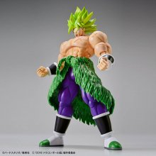 Dragonball Super Figure-rise Standard plastový model kit Super S