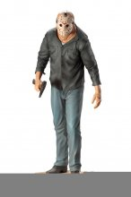 Friday the 13th Part III ARTFX Socha 1/6 Jason Voorhees 28 cm
