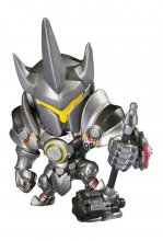 Overwatch Cute but Deadly Medium Vinylová Figurka Reinhardt 10 c