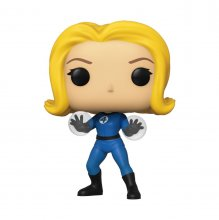 Fantastic Four POP! Marvel Vinylová Figurka Invisible Girl 9 cm