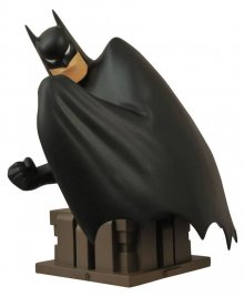 Batman The Animated Series Bust Batman Logo SDCC 2016 Exclusive