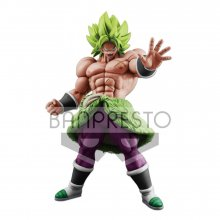 Dragonball Super Big Size Figure King Clustar Super Saiyan Broly