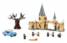 LEGO® Harry Potter™ - Bradavice™ Whomping Willow™