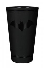 Batman Glass Logo