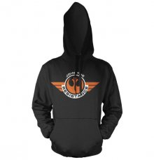 Hoodie Mikina Star Wars Join The Resistance