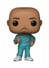 Scrubs POP! TV Vinylová Figurka Turk 9 cm