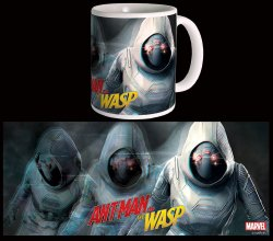 Ant-Man & The Wasp Mug Ghost