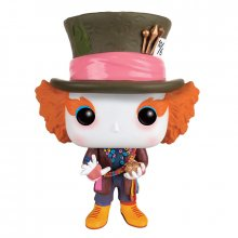 Alice Through the Looking Glass POP! Mad Hatter (Chronosphere)