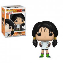 Dragonball Z POP! Animation Vinylová Figurka Videl 9 cm