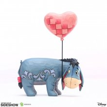 Disney Socha Eeyore with a Heart Balloon (Winnie the Pooh) 20 c