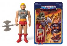 Masters of the Universe ReAction Akční figurka Wave 3 Battle Arm