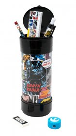 Star Wars 5-Piece Stationery Comic Desk Tidy Gift Set