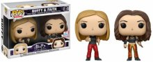 Buffy POP! TV Vinylové Figurky 2-Pack Buffy & Faith 2017 Fall C
