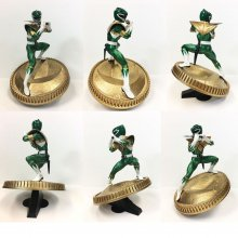 Mighty Morphin Power Rangers PVC Socha Green Ranger 23 cm
