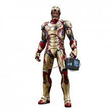 Iron Man 3 QS figurka 1/4 Iron Man Mark XLII 51 cm