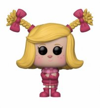 The Grinch 2018 POP! Movies Vinylová Figurka Cindy Lou Who 9 cm