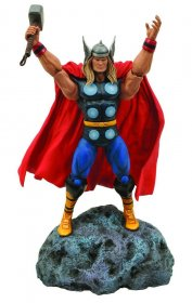 Marvel Select Action Figure Classic Thor 18 cm