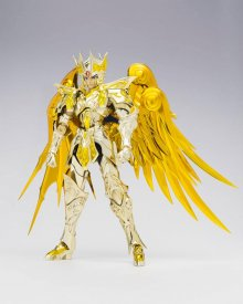 Saint Seiya Soul of Gold SCME Action Figure Gemini Saga (God Clo