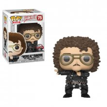 Weird Al Yankovic POP! Rocks Vinylová Figurka Weird Al Yankovic