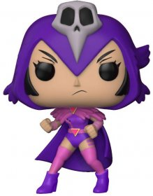 Teen Titans Go! The Night Begins To Shine POP! Vinyl Figure Rave