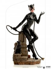 Batman Returns Art Scale Socha 1/10 Catwoman 20 cm