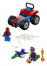 LEGO® Marvel Super Heroes™ Spider-Man Car Chase
