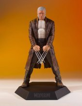 Marvel Collectors Gallery Statue 1/8 Wolverine '08 Old Man Logan