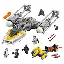 LEGO Star Wars Rogue One Y-Wing Starfighter 75172