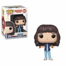 Stranger Things POP! TV Vinylová Figurka Joyce 9 cm