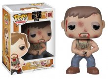 The Walking Dead POP! Vinylová Figurka Daryl with Arrow 10 cm