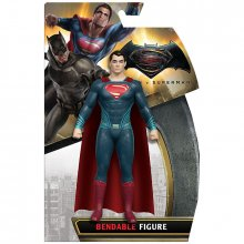Batman v Superman ohebná figurka Superman 14 cm