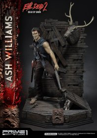 Evil Dead II Socha 1/3 Ash Williams 96 cm