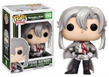 Seraph of the End POP! Animation Vinylová Figurka Ferid Bathory